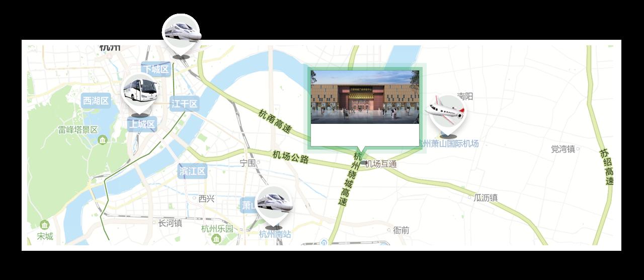 产品展示中心地址:浙江省杭州市萧山经济开发区萧清大道2826号